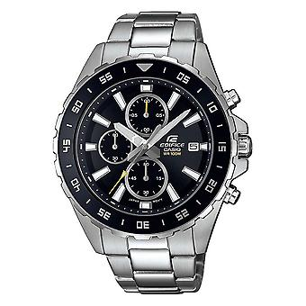 Casio Edifice Watch EFR-568D-1AVUEF - Stainless Steel Gents Quartz Chronograph