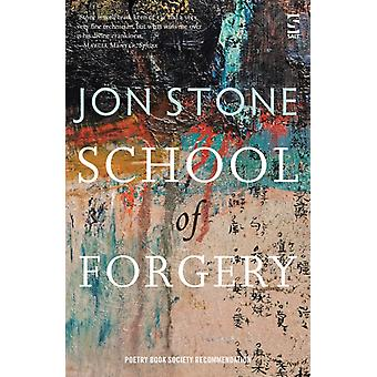 School of Forgery by Jon Stone