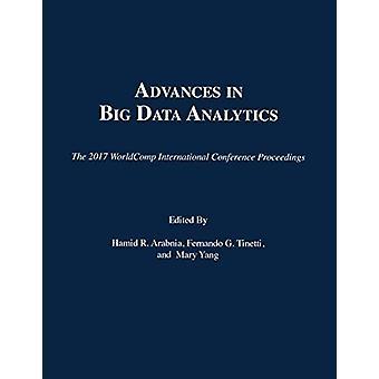 Advances in Big Data Analytics by Hamid R Arabnia - 9781601324481 Book