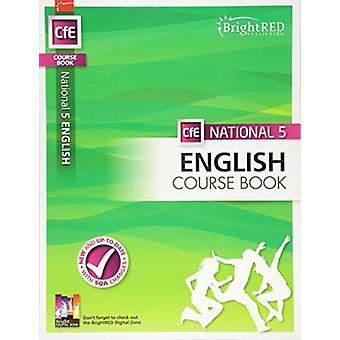 National 5 English Course Book by Christopher Nicol - 9781849483056 B