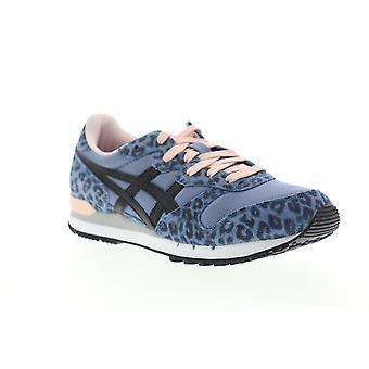 Onitsuka Tiger Alvarado Womens Blue Camur Lifestyle Sneakers Shoes