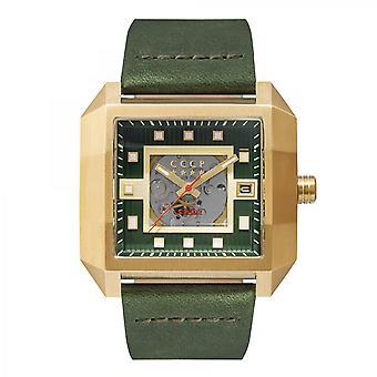 CCCP CP-7058-03 Watch - Men's CHAKHAVA Watch