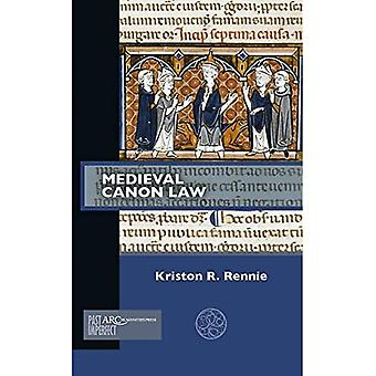 Medieval Canon Law (Past Imperfect)
