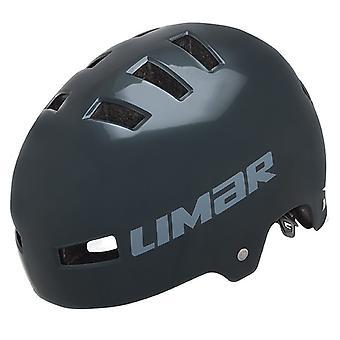 Limar 360° bike helmet / / blue lead