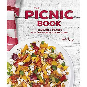 The Picnic Book by Ali Ray - 9780749581152 Book