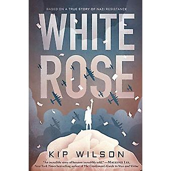 White Rose by White Rose - 9781328594433 Boek