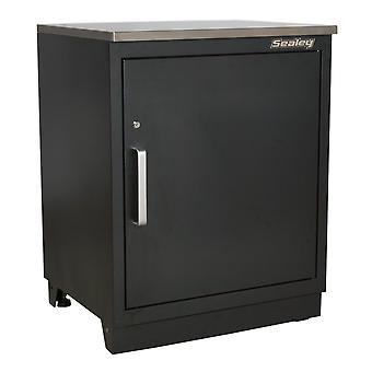 Sealey Apms01 Modular Floor Cabinet 1 Door 775Mm Heavy-Duty