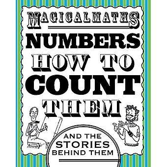 Magical Maths - Numbers by Steve Way - 9781913189495 Book