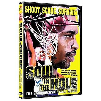 Soul in the Hole [DVD] USA import