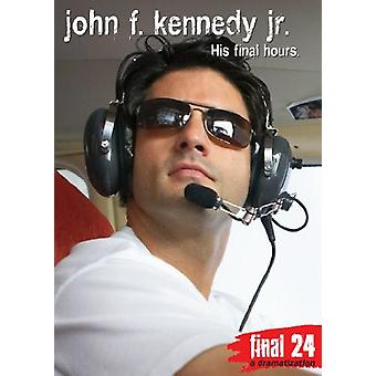 Kennedy, John Jr. - Final 24: His Final Hours [DVD] USA import
