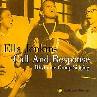 Call & Response [CD] USA import
