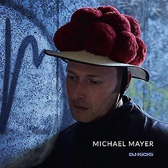 Michael Mayer - Michael Mayer DJ-Kicks [CD] USA import