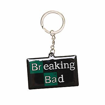 Breaking Bad Logo Sleutelhanger