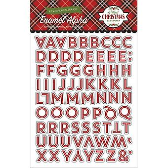 إيكو بارك A الكمال عيد الميلاد المينا ألفا (APC135064)