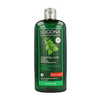 Nettle Frequent Use Shampoo 500 ml