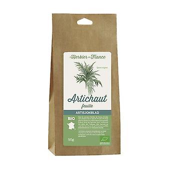 Artichoke Leaves 50 g