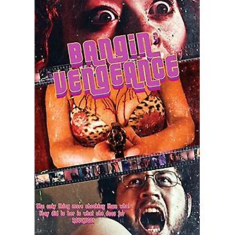 Bangin Vengeance! [DVD] USA import