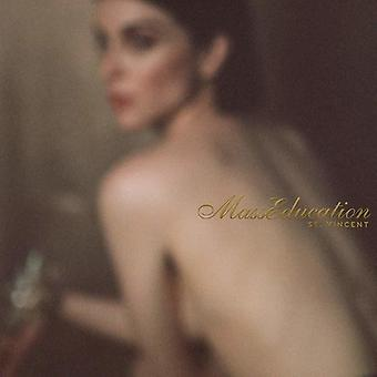 St Vincent - Masseducation [CD] USA import