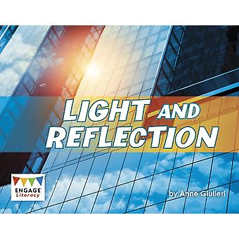 Light and Reflection by Giulieri & Anne