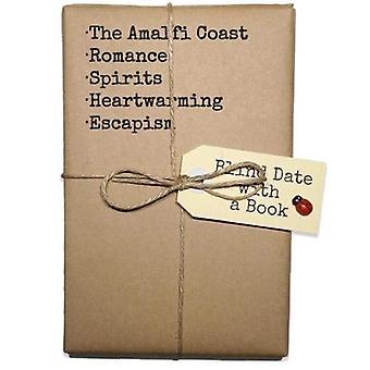 The Amalfi Coast - 9781912201488 Book