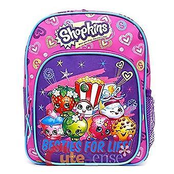 Mini Backpack - Shopkins - Besties For Life 10