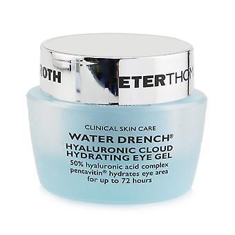 Water Drench Hyaluronic Cloud Hydrating Eye Gel - 15ml/0.5oz