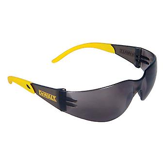 DEWALT Protector Safety Glasses - Smoke DEWSGPS