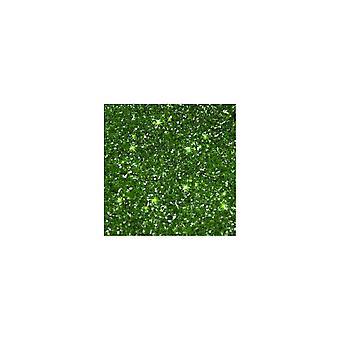 Rainbow Dust Glitter Holly Green - 5g - Loose Pot