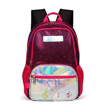 Pige skole rygsæk
