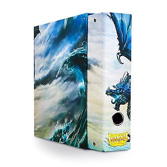 Dragon Shield Slipcase Spoiwo Blue Art Dragon