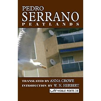 Peatlands by Pedro Serrano - 9781906570859 Book