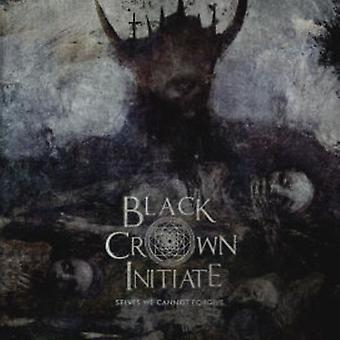 Black Crown Initiate - Selves We Cannot Forgive [CD] USA import