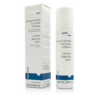 Med ice plant body care lotion (for very dry & flake skin) 199244 200ml/6.8oz