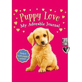 Puppy Liefde: Mijn Aanbiddelijke Dagboek