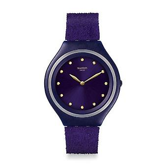 Swatch watch new collection model svuv102