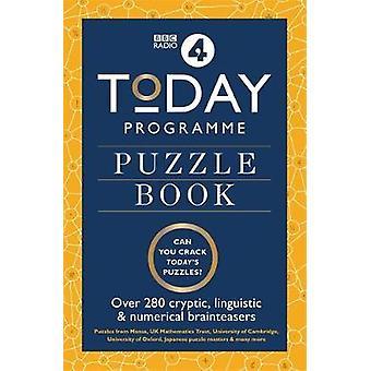 Heute Programm Puzzle-Buch