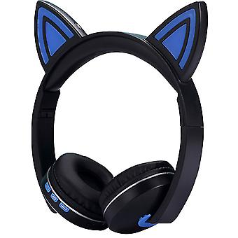 Wireless Bluetooth Stereo Foldable Headset