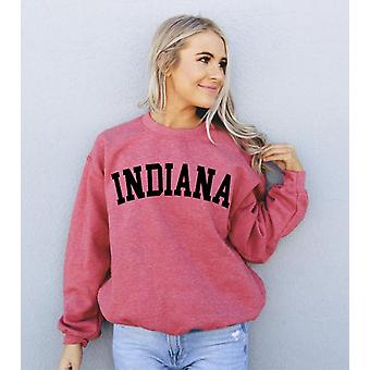 Beautiful Indiana Sweatshirt