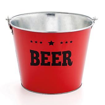 Ice Bucket Quid Mi Bar Steel 6 L