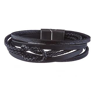 Bracelet Homme Geographical Norway  315063 - NOIR
