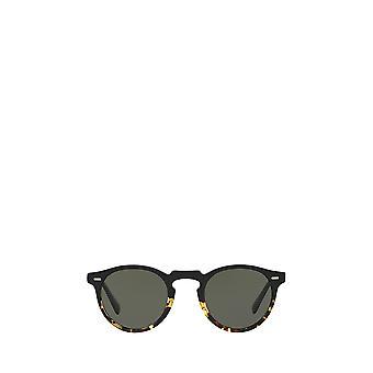 Oliver Peoples OV5217S black / dtbk gradient unisex sunglasses