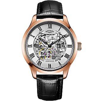 Relógio Masculino GS02942/01, Automático, 42mm, 5ATM