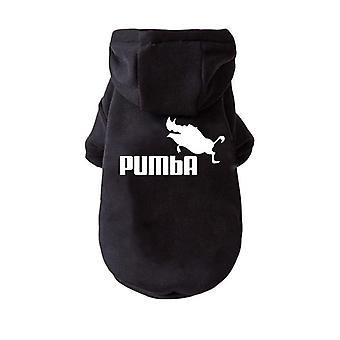 Winter Warm Pet Puppy Kitten Coat Jacket For Small Medium Dogs Cats
