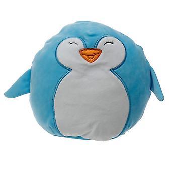 Coussin de pingouin de Cuddlies