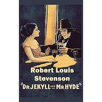 Dr. Jekyll and Mr. Hyde by Robert Louis Stevenson - 9781515427193 Book