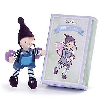 Ragtales sagor tand fairy boy