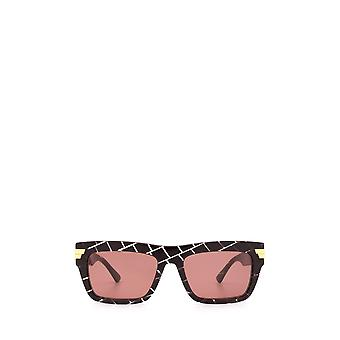 Bottega Veneta BV1058S óculos de sol unissex