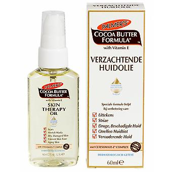 Palmer>s Cacaoboter Formule STherapie Olie 60 ml