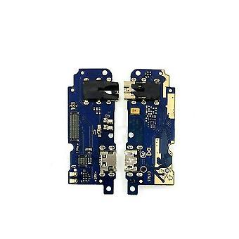 Laddare Board Pcb Flex Usb Port Connector Dock