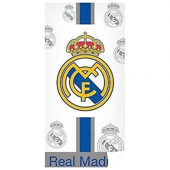 Real Madrid Towel WT